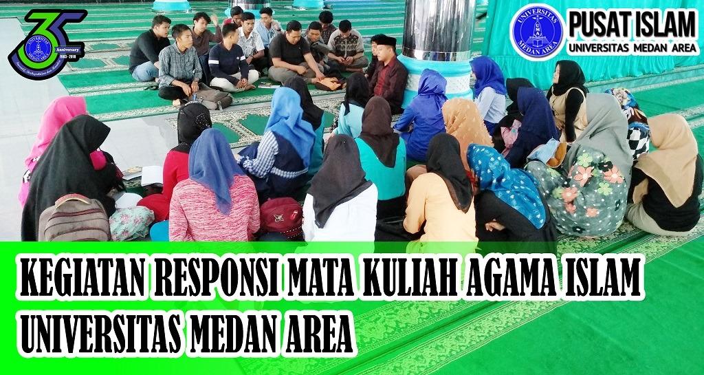 responsi agama islam