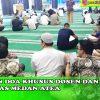 Penyelenggaraan Dzikir dan Doa Sekaligus Menyambut Kedatangan Bulan Suci Ramadhan