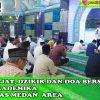 Ketua Yayasan Pendidikan Haji Agus Salim Mengadakan Sholat Hajat, Dzikir dan Doa Bersama