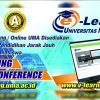 E-Learning Universitas Medan Area